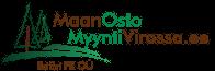 MaanOstoMyyntiVirossa.ee Logo